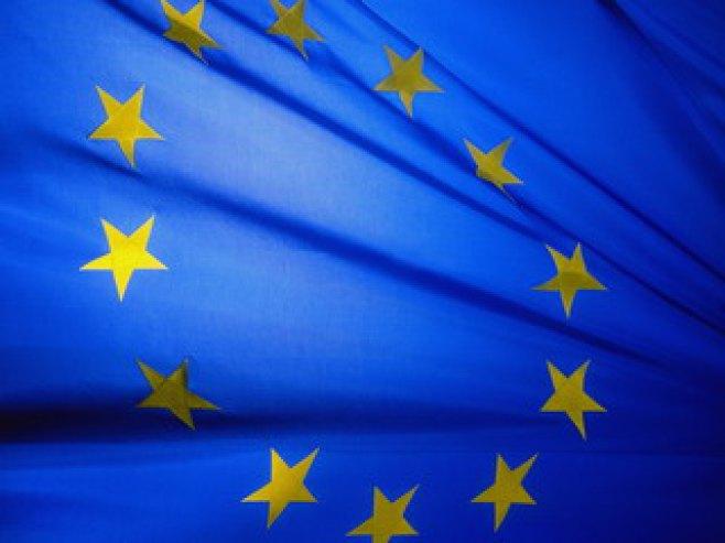 EU (ilustracija) -