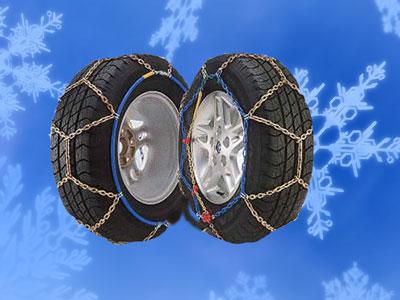 Obavezna zimska oprema - Foto: ilustracija