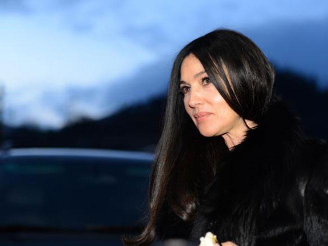 Monika Beluči - Foto: TANЈUG