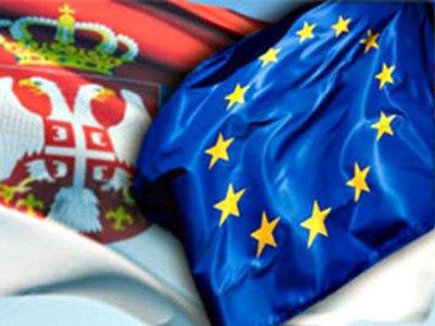 Srbija - EU - Foto: ilustracija