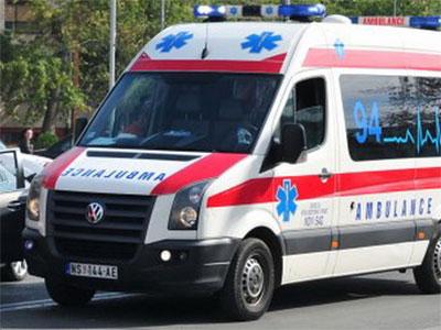 Hitna pomoć, Srbija - Foto: ilustracija