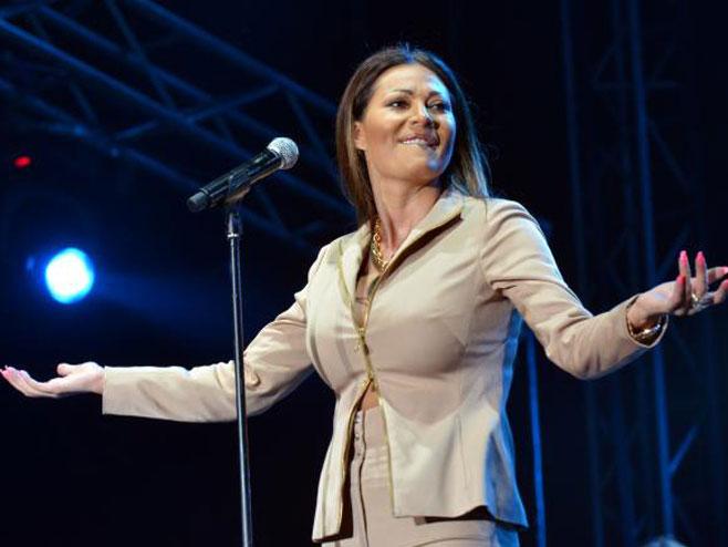 Svetlana Ceca Ražnatović - Foto: TANЈUG