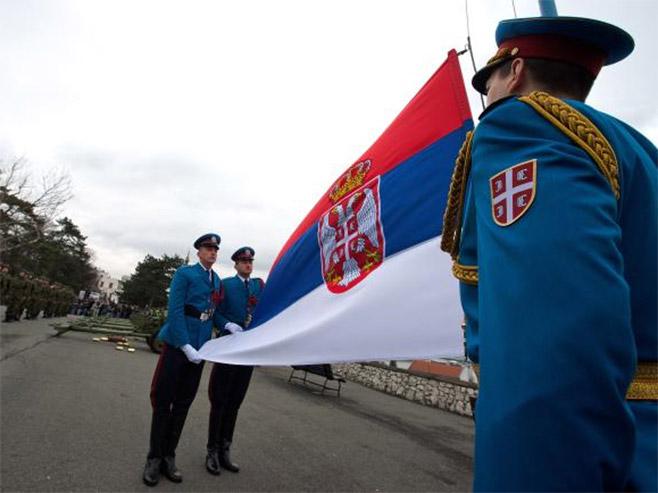 Dan državnosti Srbije - Foto: TANJUG