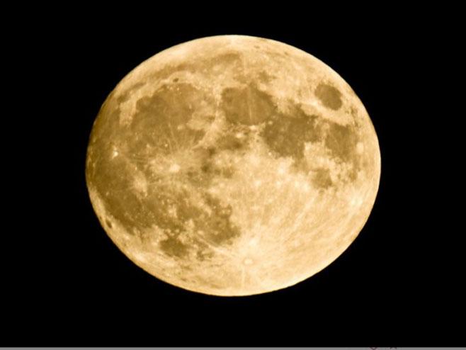 Mjesec (ilustracija) -