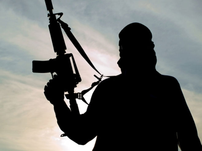 Džihadista - Foto: ilustracija