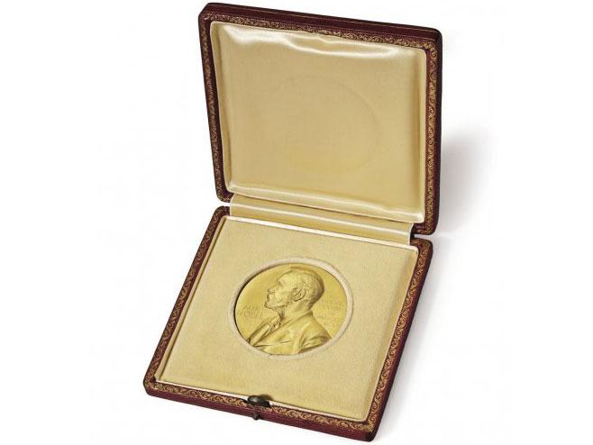 Nobelova nagrada - Foto: AP