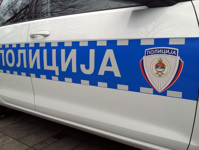 Policija Republike Srpske - Foto: RTRS