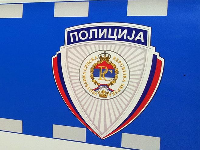 Policija RS - Foto: RTRS