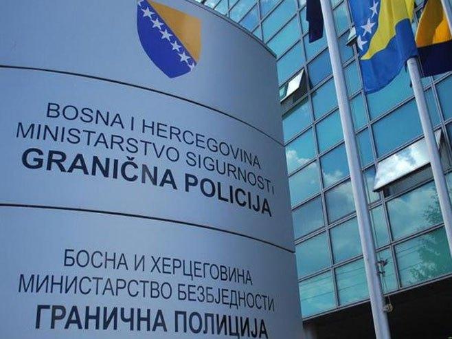 Granična policija -