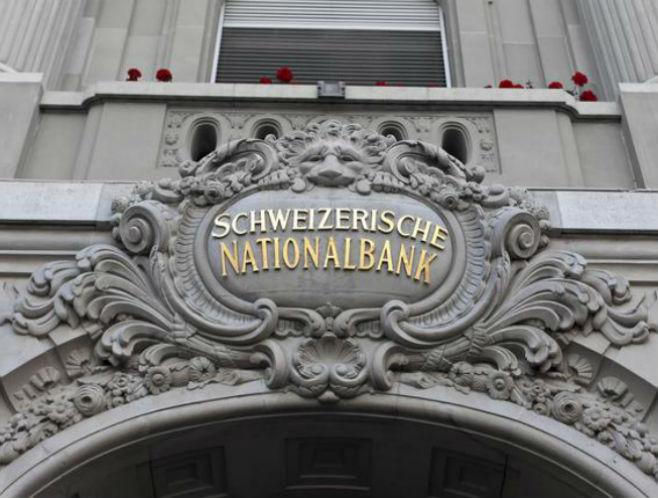 Резултат слика за svajcarska centralna banka dobit