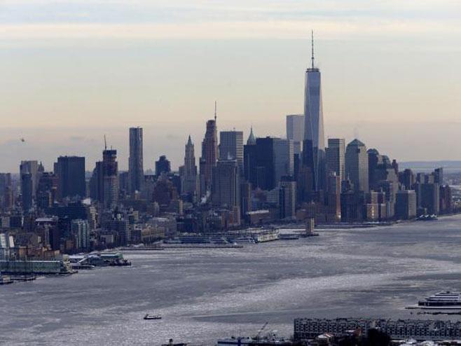 Njujork - Foto: AP