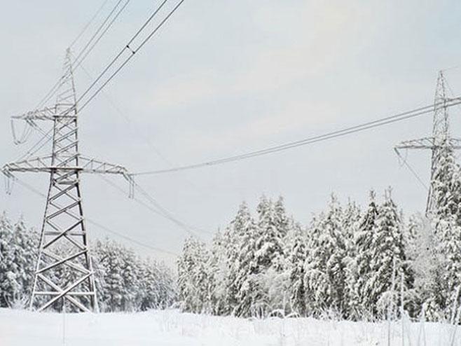 Snijeg - Foto: ilustracija