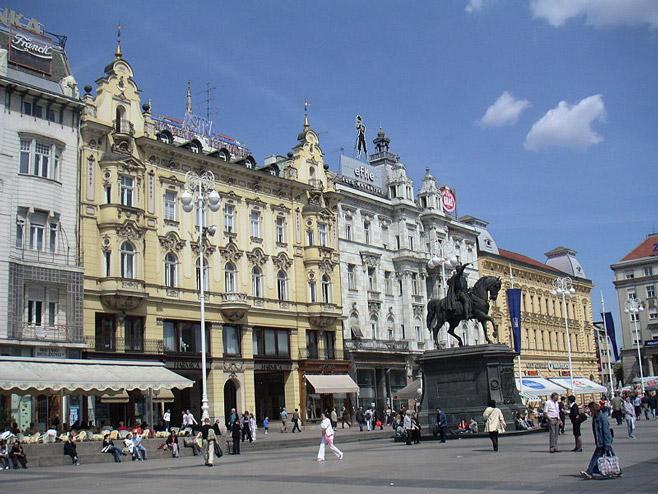 Zagreb - Foto: Wikipedia