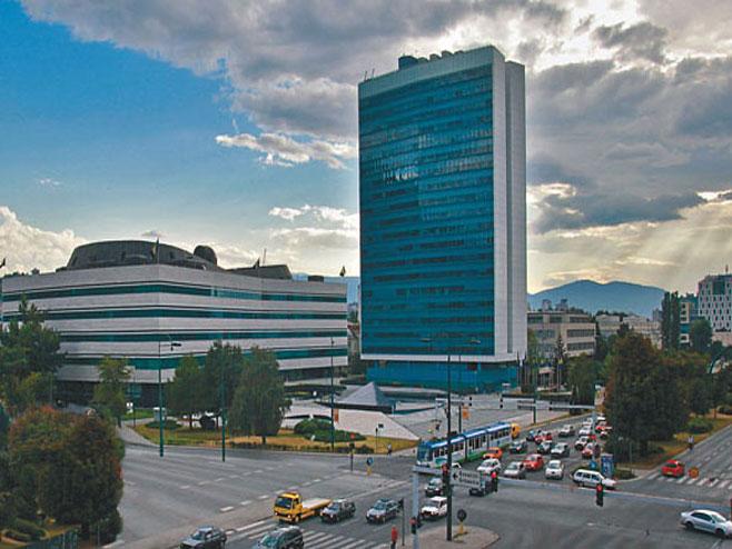 Zgrada Parlamentarne skupštine BiH - Foto: ilustracija