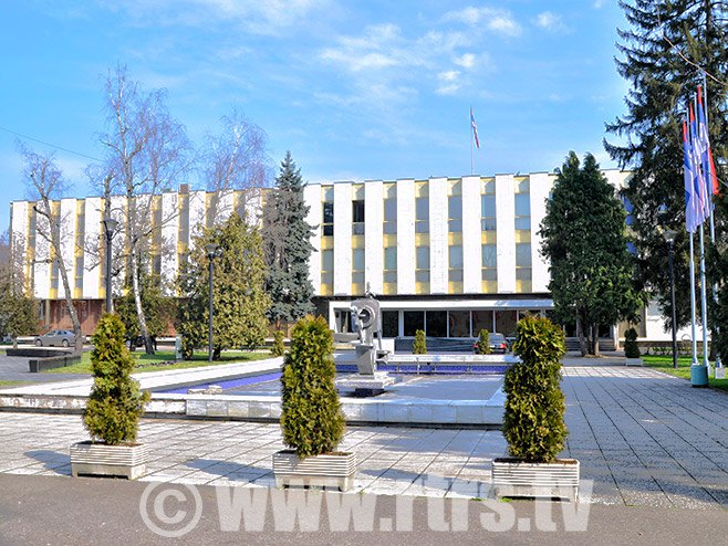 Narodna skupština Republike Srpske - Foto: RTRS