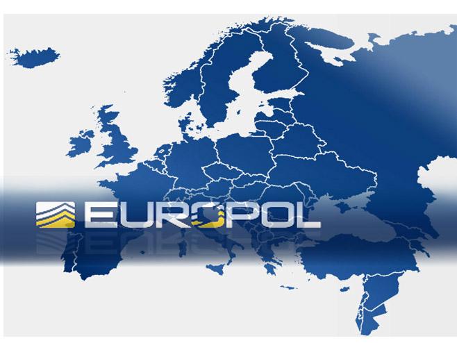 Evropol - policija EU - Foto: ilustracija