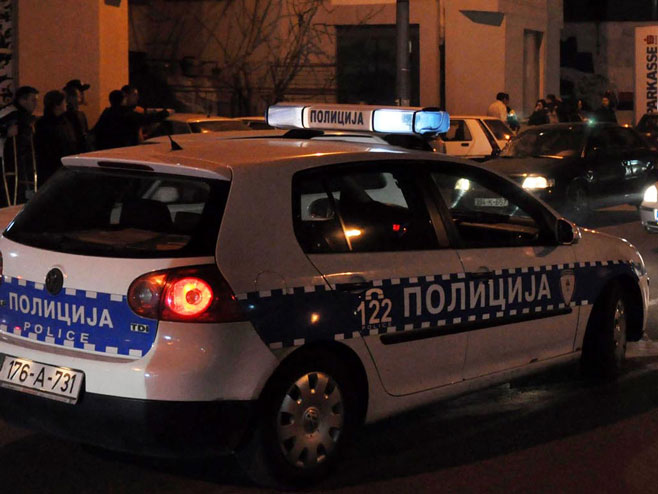 Policija Republike Srpske - Foto: SRNA