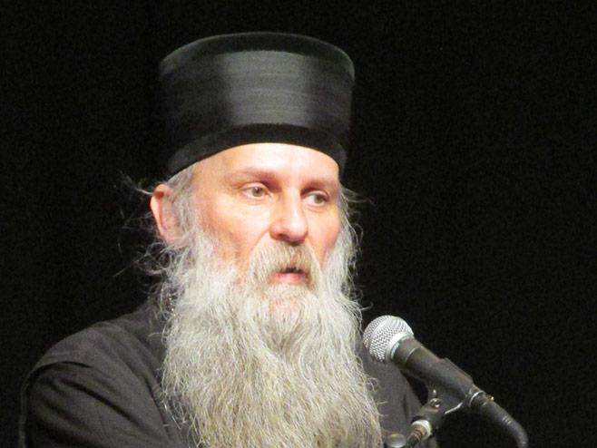 Njegovo preosveštenstvo episkop slavonski Jovan - Foto: SRNA