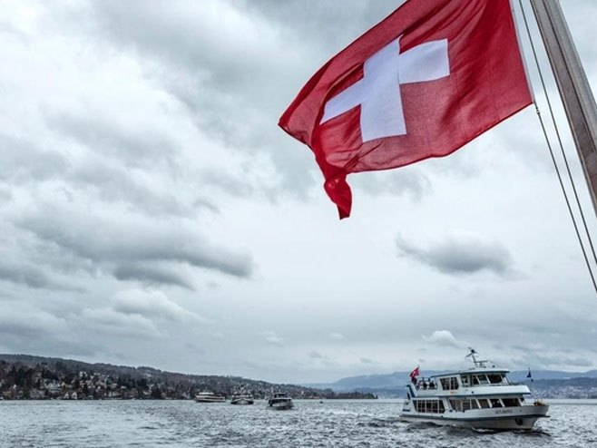 Švajcarska (ilustracija) -
