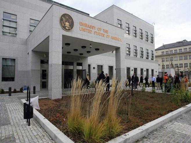 Ambasada SAD u BiH - Foto: ilustracija
