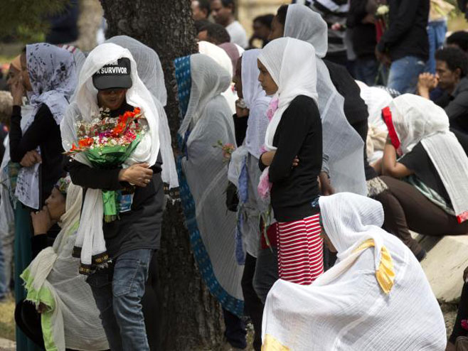 Migranti u Italiji - Foto: AP