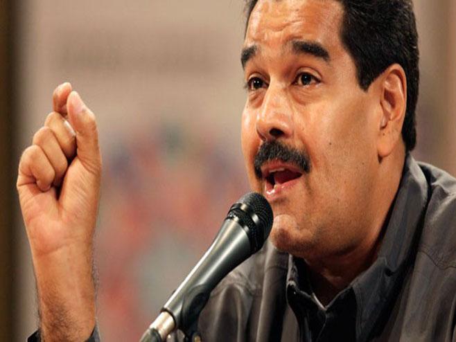 Nikolas Maduro   (Foto:runrun.es) -