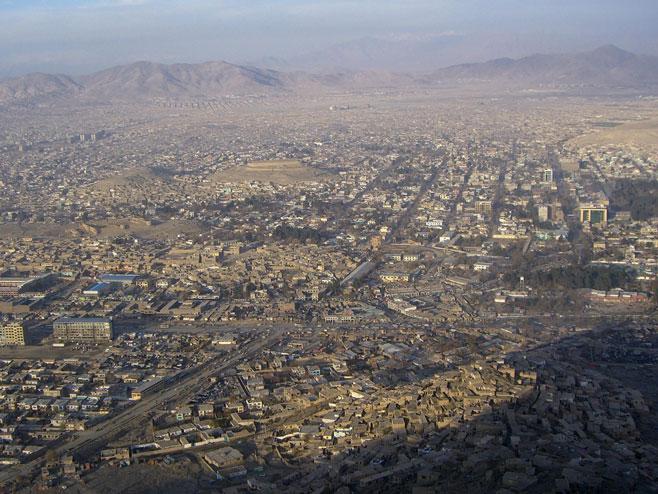 Kabul - Foto: arhiv