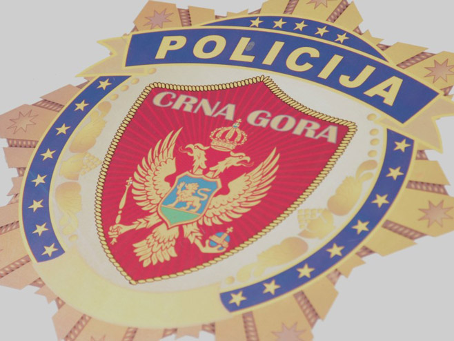Policija Crne Gore (Foto: rtcg.me) -