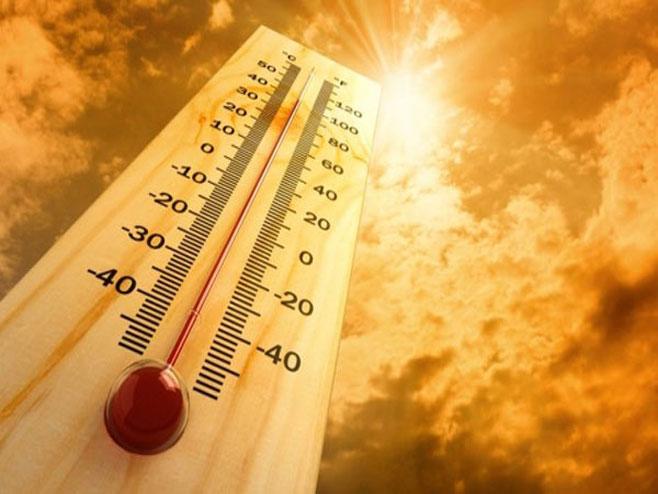 Vrućine - Foto: ilustracija