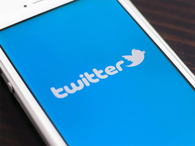 Tviter (ilustracija) -