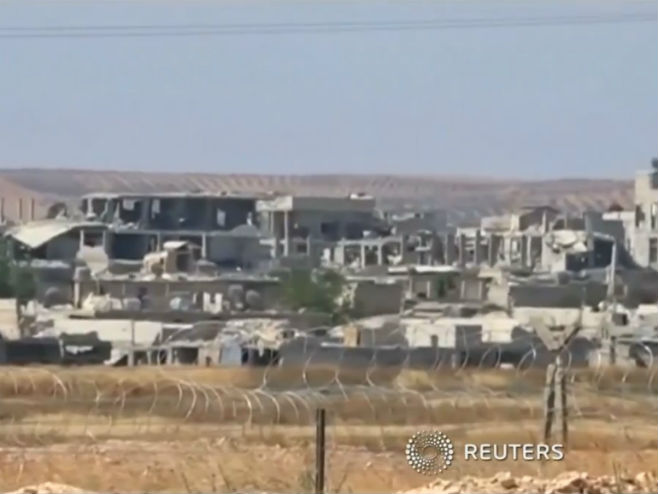 Kobani - Foto: Screenshot/YouTube