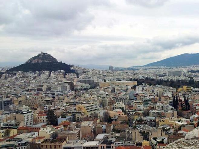 Atina - Foto: RTRS