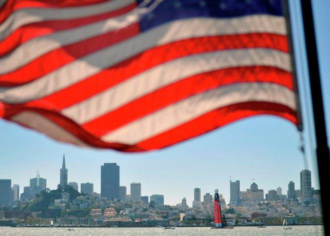 SAD - Foto: AFP