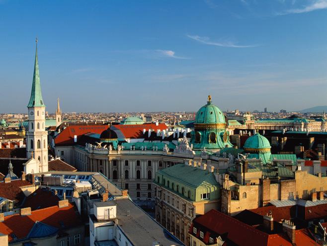 Beč (foto: www.travelchannel.com) -