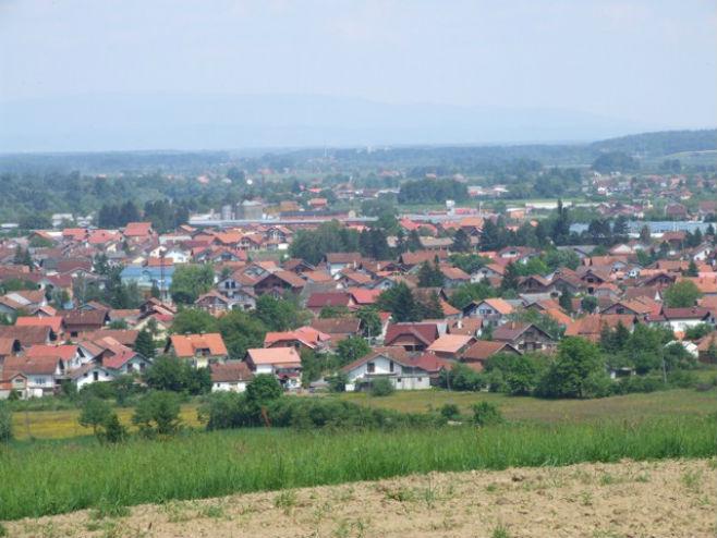 Kozarska Dubica (foto: kozarskadubica.org) -
