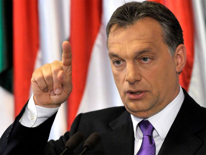 Viktor Orban  (Foto: nspm.rs) -