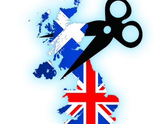 Škotska - nezavisnost - Foto: ilustracija