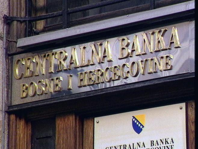Centralna banka BiH - Foto: RTRS
