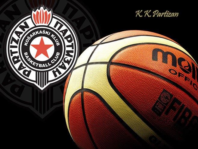 KK Partizan - Foto: ilustracija