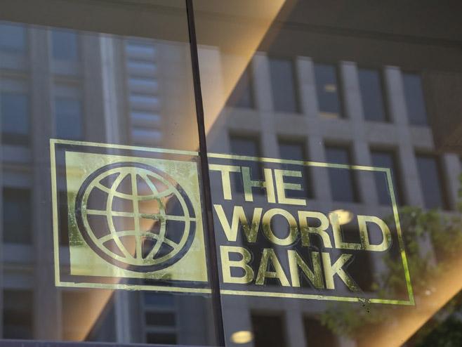 Svjetska banka     (Foto: venturesafrika.com) -