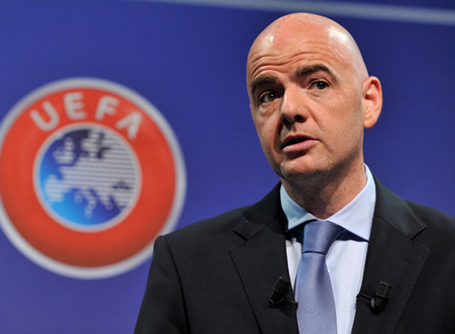 Đani Infantino - Foto: Getty Images