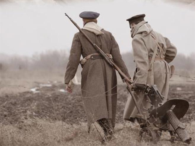 Prvi svjetski rat (foto: iz arhiva) - Foto: Mondo