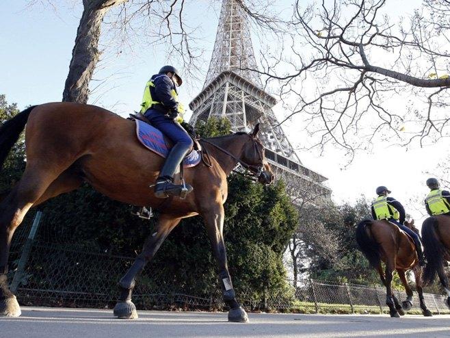 Pariz - Foto: CNN