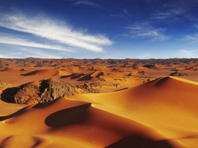 Sahara (Foto:Thinkstock) -