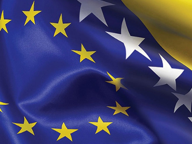 EU i BiH - Foto: ilustracija