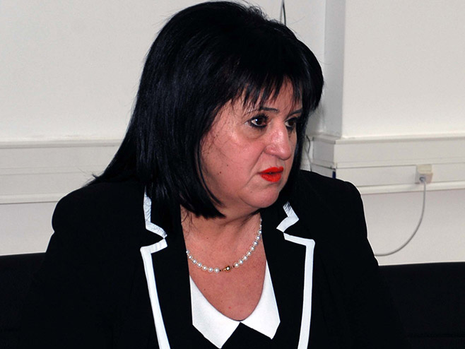 Srebrenka Golić - Foto: SRNA
