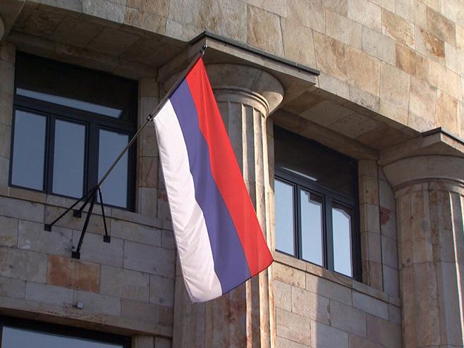 Palata predsjednika Republike Srpske - Foto: RTRS