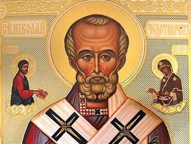 Sveti Nikola (foto: www.srbijadanas.net) -