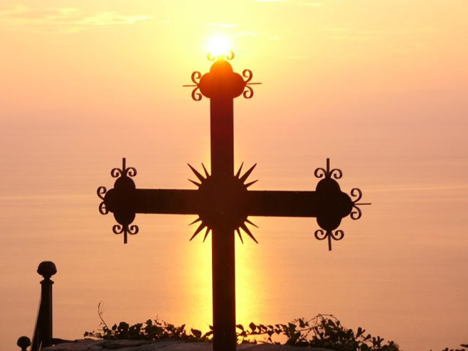 Pravoslavni krst - Foto: ilustracija
