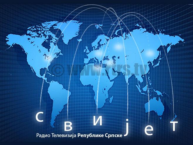 Svijet (Ilustracija: RTRS) -